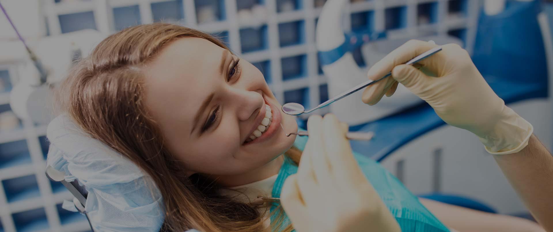 Genuine Gentle Dentists